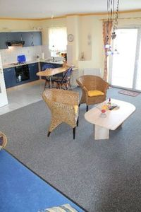 Photo for Apartment Vacation Rental in Kröpelin