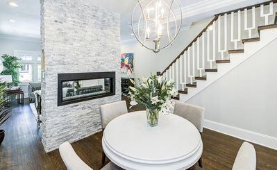 Photo for Location, Location, Location! Modern Townhome in Historic Downtown Indianapolis