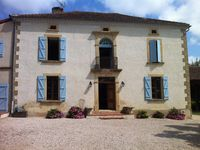 A gorgeous Gascony vacation