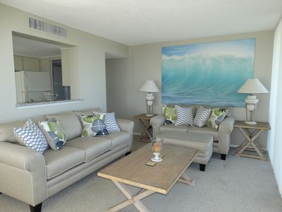 Photo for Our House at the Beach W-503 Quiet & Tranquil