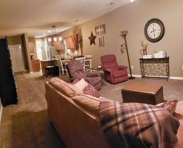 Photo for 2BR Condo at Thousand Hills-Great Value! Great Vacation Spot! Close to strip!