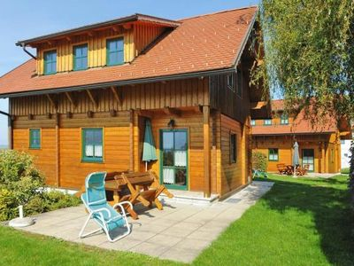 Photo for Holiday village, Schlierbach  in Salzkammergut - 4 persons, 2 bedrooms