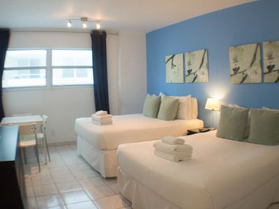 Photo for Collins Apartments by Design Suites Miami 423