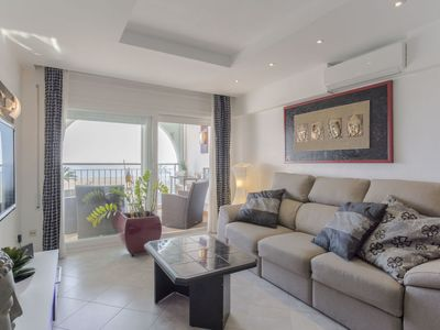 Photo for Apartment Bahia in Empuriabrava - 3 persons, 1 bedrooms