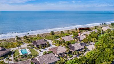 Photo for SOUTH SEAS BEACH HOME 22- GULF FRONT HOME. LOWERED RATES FOR PEAK SEASON!