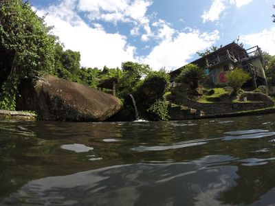 Photo for House in South of Ilhabela