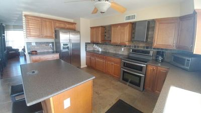 Photo for AS SEEN ON TV! Quiet N Phoenix home, Allergy/Asthma friendly, Great Value