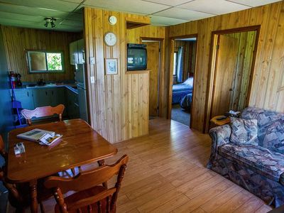 Photo for Pines Motel & Cottages - Cottage #2