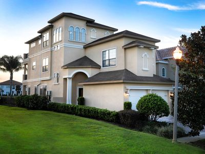 Photo for Fairway Living   3 Story Reunion Home with 3,753 sq.f.t. of Inviting Luxury