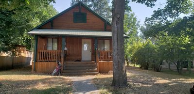Photo for Cute house in Central Missoula, 15 minutes from anywhere in town