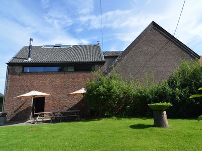 Photo for Spacious house in a farm, located in the bucolic region of Voeren