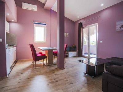 Photo for Apartment Medulin for 2 - 3 persons with 1 bedroom - Apartment