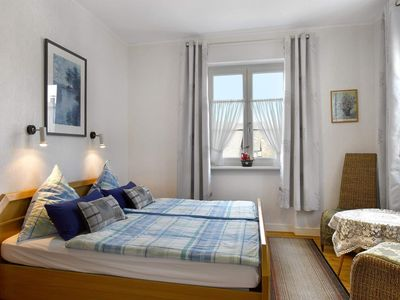 Photo for Double room with satellite TV - Pension Haus am Walde