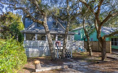Photo for Salty Sisters - Pet Friendly, Historic Grayton Beach Home, Close to Beaches.
