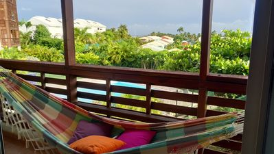 Photo for Duplex 150 meters from the beach