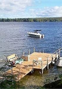 Photo for 4BR House Vacation Rental in Bridgton, Maine