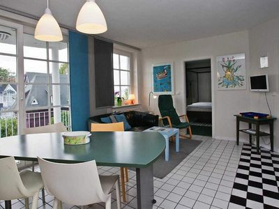 Photo for 2) Apartment - HAUS KAROLINE only a few meters to the sandy beach