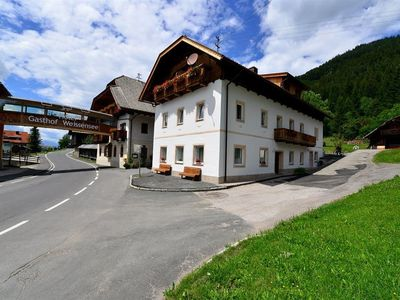 Photo for Double room in Haus Kalt - Holzer, holiday home
