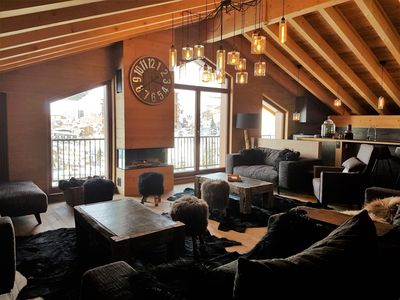 Photo for Daria-I-Nor N°315 - Apartment for 16 people in L'Alpe d'Huez