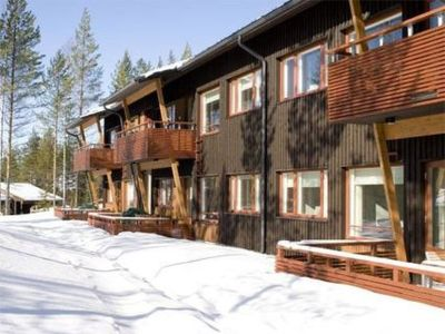Photo for Vacation home Elvi in Sotkamo - 8 persons, 3 bedrooms