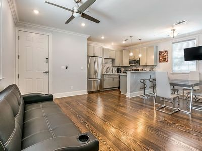 Photo for Elegant 1BR in Downtown by Hosteeva