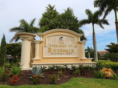 Photo for Second Floor, Two Bedroom Condo in South Fort Myers Just a Short Drive to the Local Beaches