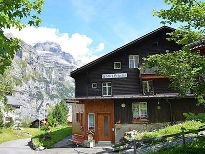 Photo for Holiday apartment Mürren for 4 persons with 3 bedrooms - Holiday apartment