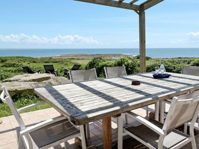 Photo for Vacation home Rêves de Mer (ESQ105) in Esquibien - 10 persons, 5 bedrooms
