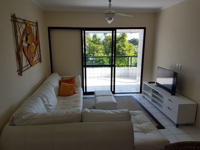 Photo for Beautiful fully furnished apartment in Riviera de S. Lourenço - 3 bed for the price of 2 bed