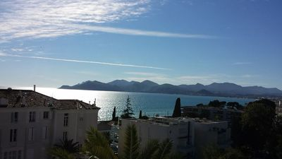 Photo for Cannes 3Rooms 5 minutes walk to the beach
