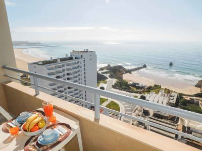 Photo for Apartment 963 m from the center of Portimão with Internet, Pool, Air conditioning, Parking (639053)