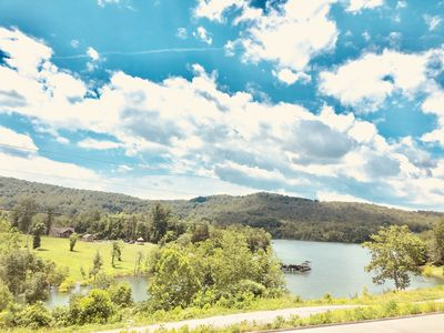 Photo for Beautiful Norris Lake view home