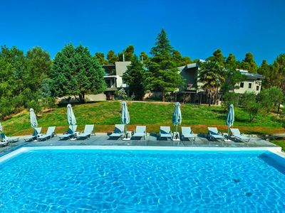 Photo for Apartments Sani Woods, Sani  in Halbinsel Kassandra - 2 persons