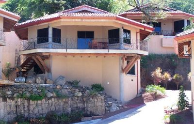 Photo for Villa Antonelda - Charming Home Overlooking the Papagayo Bay