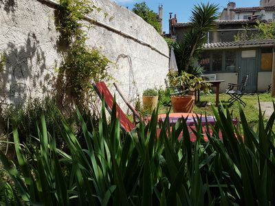 Photo for Beautiful duplex with garden • marseille