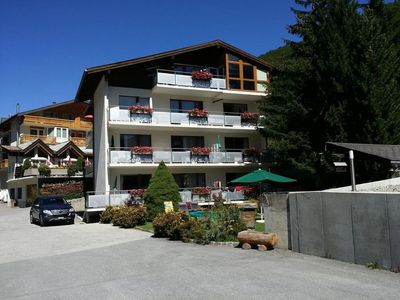 Photo for Nice apartment for 6 guests with WIFI, TV, balcony, pets allowed and parking