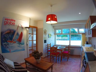 Photo for Apartment/ flat - LOCTUDY