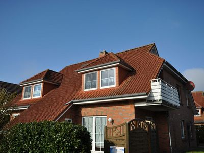 Photo for 2BR Apartment Vacation Rental in Wittmund