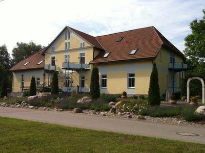 Photo for Apartment Varchentin for 4 persons with 1 bedroom - Stately country house / villa