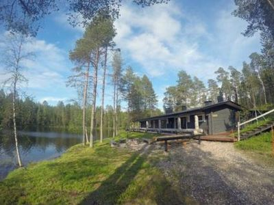 Photo for Vacation home Sompsanniemi in Kuusamo - 18 persons, 7 bedrooms