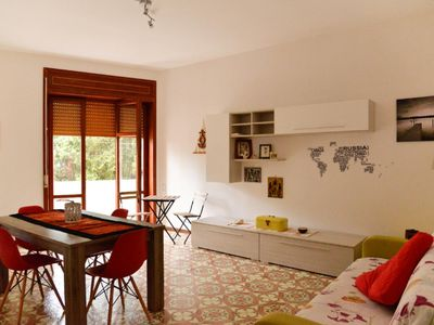 Photo for Baia Verde Concy's Apartment Gallipoli