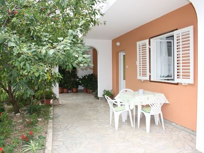 Photo for Apartment 35489   A1(2+2)  - Palit, Island Rab, Croatia