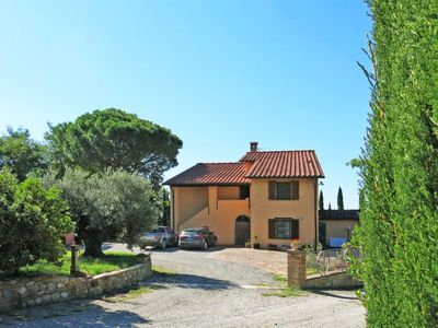 Photo for 2 bedroom Villa, sleeps 4 in Molino Mazzetti with Pool, Air Con and WiFi