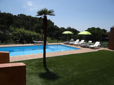 Photo for 5BR Villa Vacation Rental in Lloret de Mar