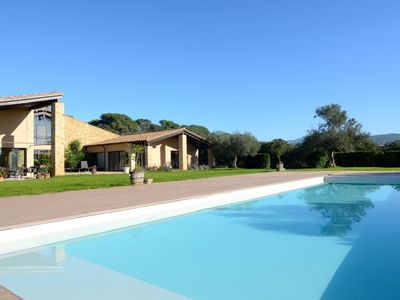 Photo for 4BR Villa Vacation Rental in Begur, Gerona / Girona