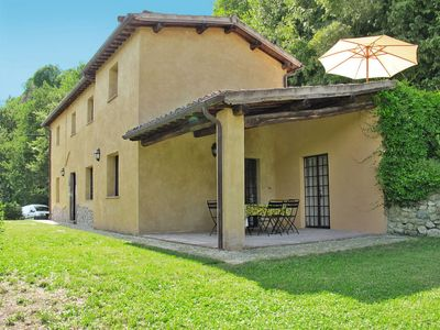 Photo for 3 bedroom Villa, sleeps 6 in Tordimonte with WiFi