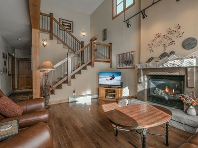 Photo for Beautiful Updated Townhome with private garage, w/Great Summer Rates!