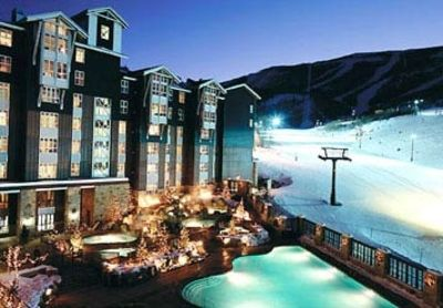 Photo for Luxury Ski in/Ski Out @ Marriott Park City