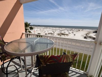 Photo for Grand Beach Resort 405- The sun is here, where are you? BOOK NOW for the best Fall prices!!