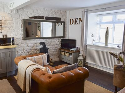 Photo for 2BR House Vacation Rental in High Hawsker, near Whitby